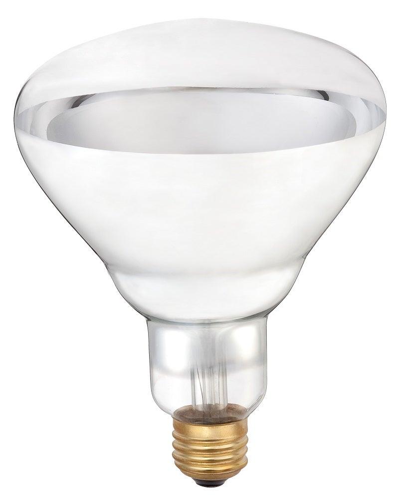 details about 250 watt heat lamp bulb 2 pack. Black Bedroom Furniture Sets. Home Design Ideas