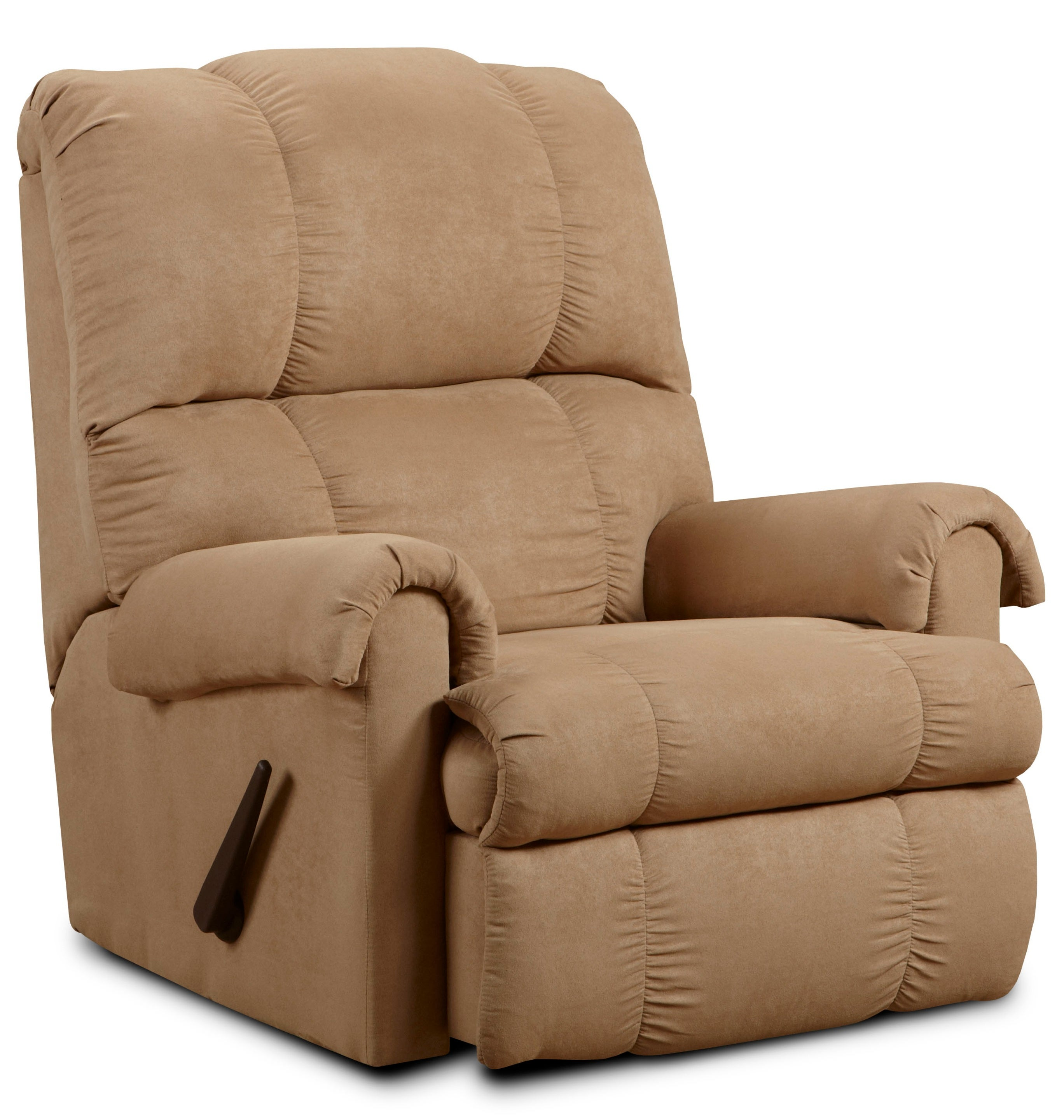Victory Lane Rocker Recliner 8700 BUFF  sc 1 st  Rural King & Search Results for Recliners : Rural King islam-shia.org