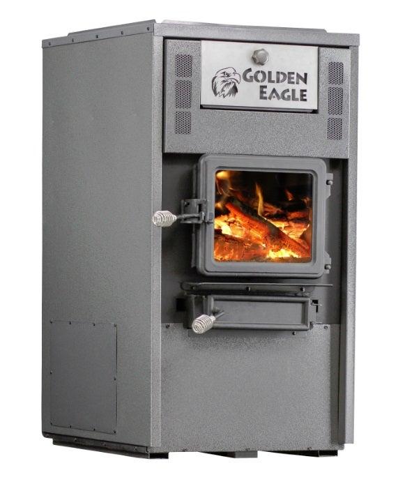 Us Stove Add On Wood Furnace 2500 Sq Ft Ge7000 Ebay