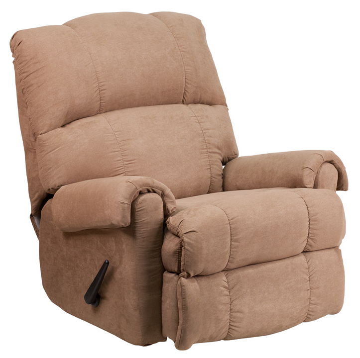 Flash Furniture Contemporary Victory Lane Taupe Fabric Rocker Recliner WM-8700-394-GG  sc 1 st  Rural King & Search Results for Fabric Recliners : Rural King islam-shia.org