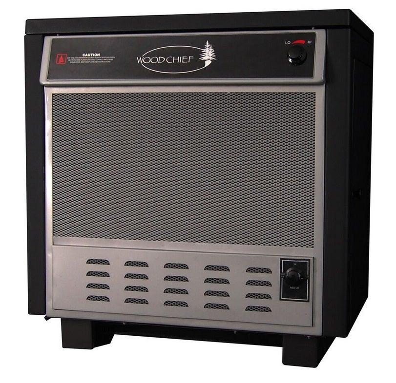 king circulator wood stove manual