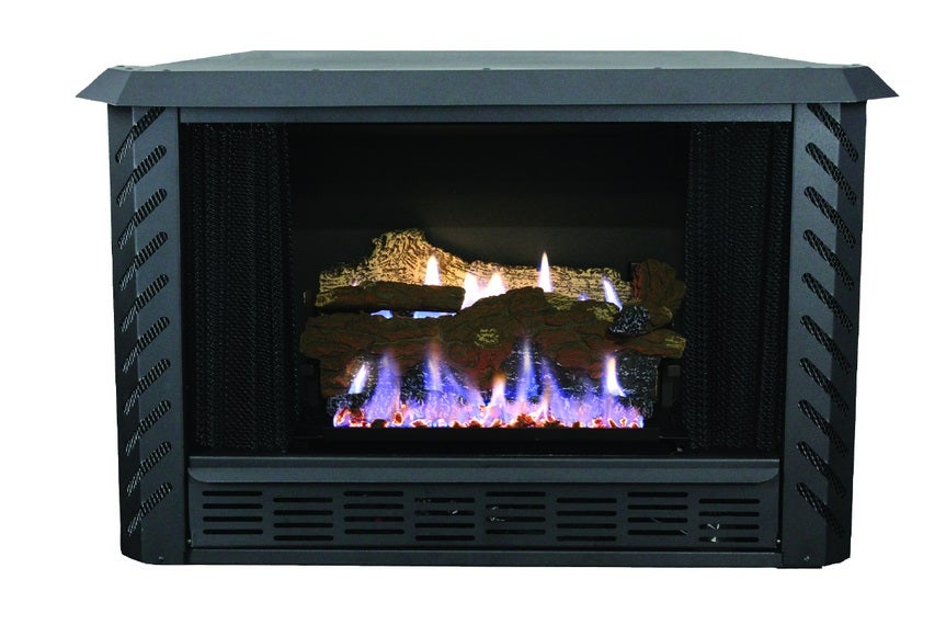 Ashley Vent Free Natural Gas Fireplace AGVF340N EBay