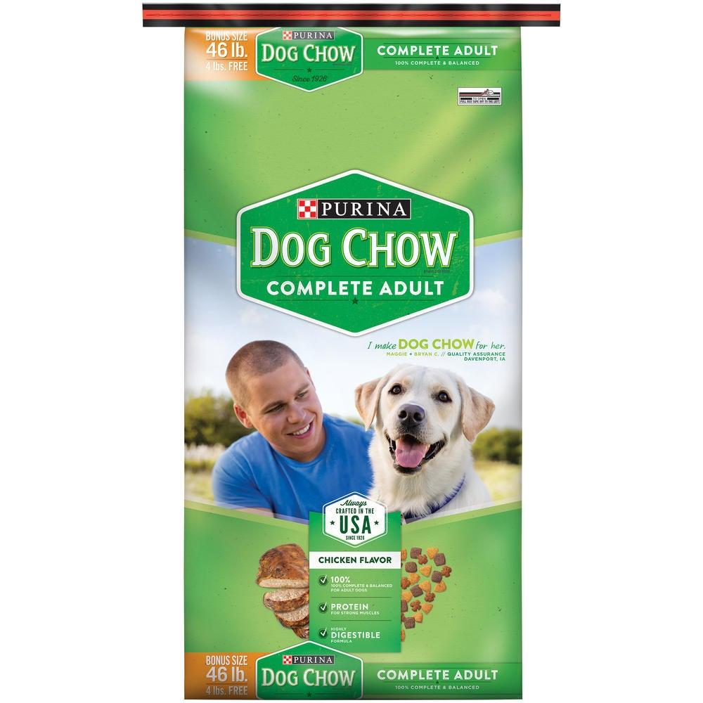 Good Friends Grain Free Dog Food