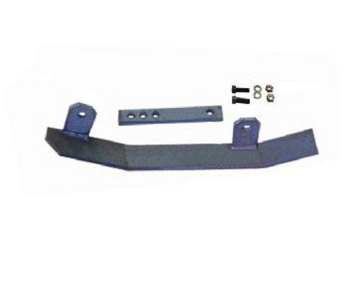 King Kutter Tiller Replacement Parts : King kutter left hand tiller skid shoe kit oem ebay