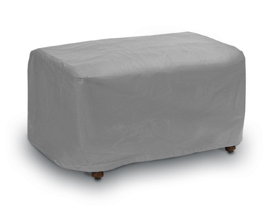 PCI Protective Covers by ADCO Gray Ottoman Patio Cover 111 Small