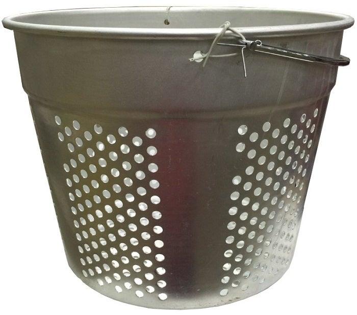 Cajun injector strainer basket for turkey diameter 09084 ebay - Diametre panier basket ...