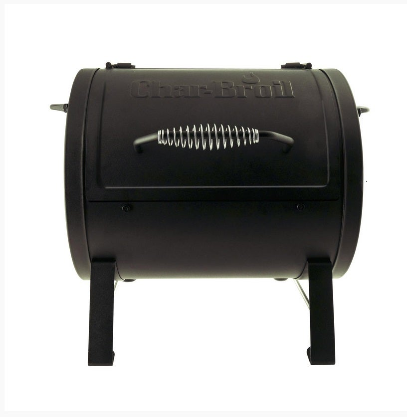 Char Broil Tabletop Charcoal Grill Or Offset Firebox Unit