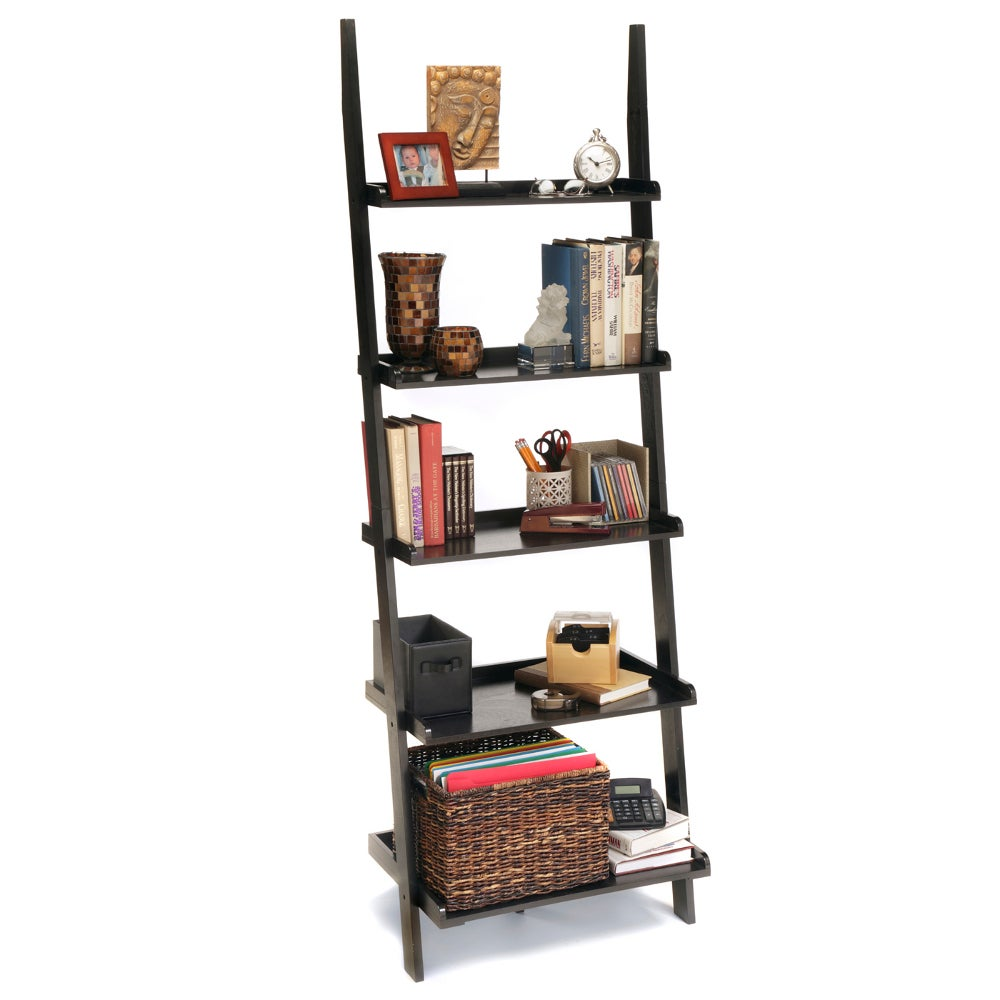 bookshelf ladder kit - 28 images - rockler classic satin