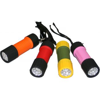 Flashlights - Home Safety & Security - Food & Household