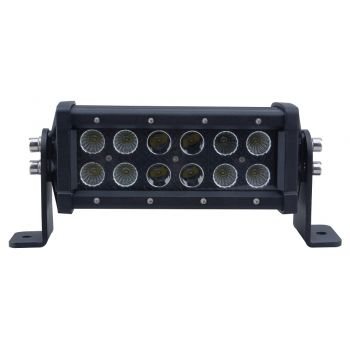 Max Load 22 inch Long 38W Cree LED Light Bar