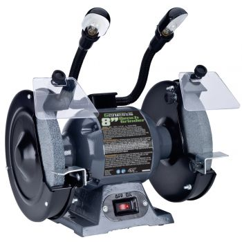 Pleasing Bench Grinders Benchtop Stationary Tools Power Tools Alphanode Cool Chair Designs And Ideas Alphanodeonline