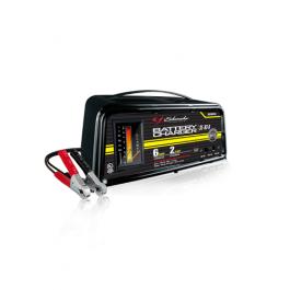 Schumacher Battery Charger Manual >> Schumacher Electric SE-82-6 6A/2A 6/12 Volt Manual Battery ...