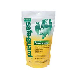 Safe Guard De Worming Pellets Safe G 1