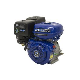 Blue Max 11 Hp 4 Stroke Gas Powered 340 Cc Engine