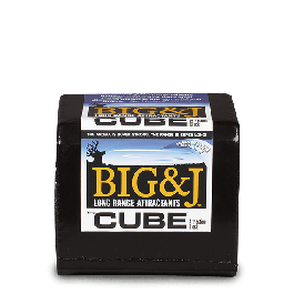Big Amp J The Cube Bb2 Long Range Attractant Bb2 25lb Cube