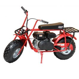 Coleman Gas Powered Mini Bike Ct200u
