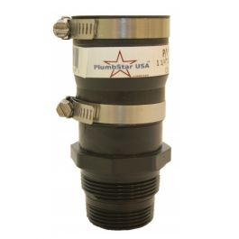 Plumbstar 11 4 Inch And 11 2 Inch Threaded Sump Pump Check