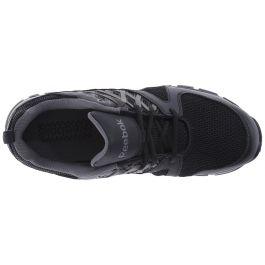 506e85eea8c28b Reebok Work Men s Sublite Work Steel Toe Athletic Safety Shoe RB4016