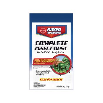 Bayer Complete Insect Dust 4lb