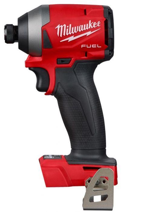 "New M18 Milwaukee FUEL 2853-20 1//4/"" Brushless Cordless Battery Impact 18 Volt"
