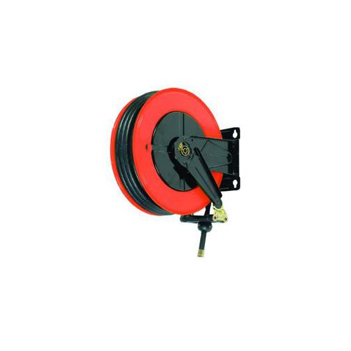 National Spencer 1 2 Inch X 49 Foot Open Type Hose Reel 1448r