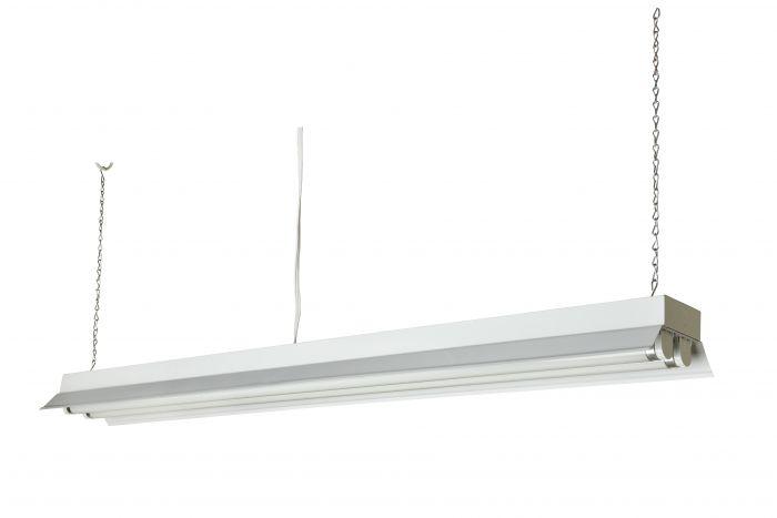 Fluorescent Shop Light T8