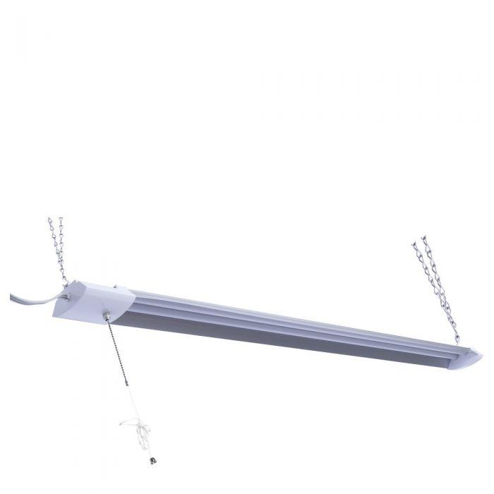 5000 Lumen Led Shop Light 4 Foot Sb2 Sl 013mf 55