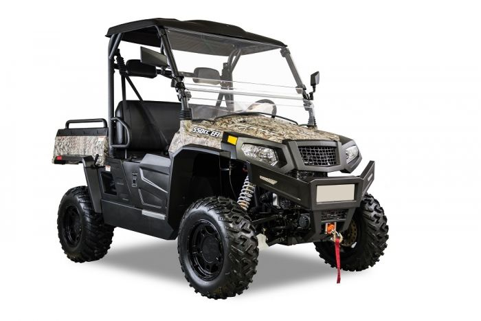 Hisun Motors RK Performance 550 - 18RKPerf550Cam on