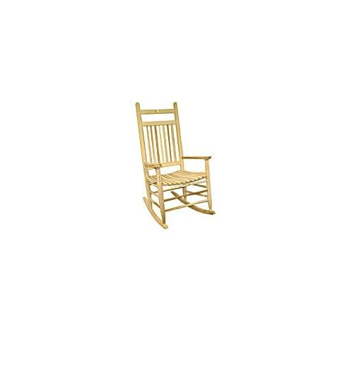 Terrific Rocking Chair Adult Wooden Single Rocker Caraccident5 Cool Chair Designs And Ideas Caraccident5Info