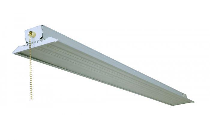 Led Shop Lights >> 4 Ft Led Shop Light 5500 Lumens