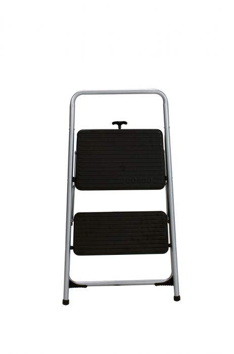 Amazing Cosco Two Step Steel Step Stool 0011135Pblg4 Ocoug Best Dining Table And Chair Ideas Images Ocougorg