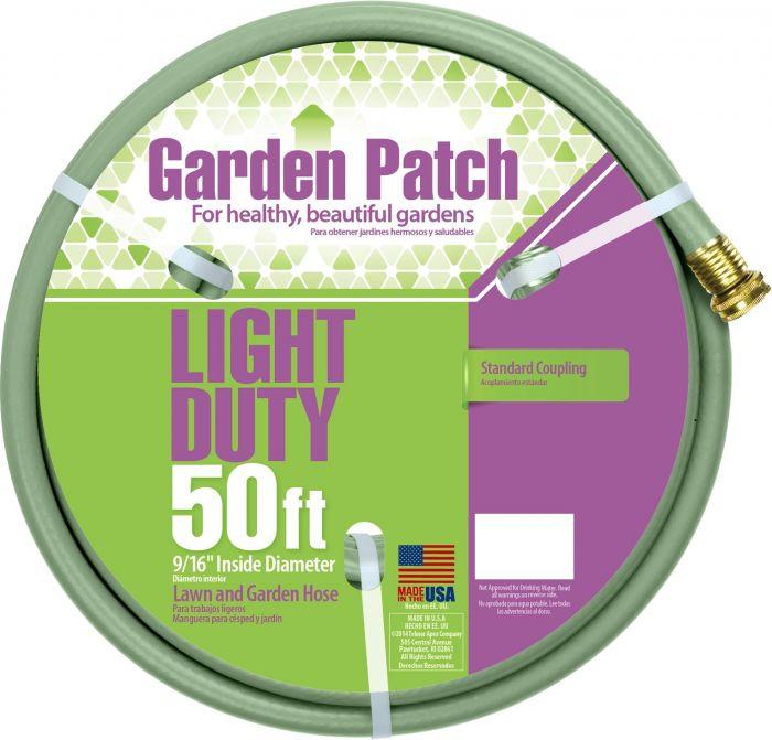 Garden Hose 5 8 X 50 Ft