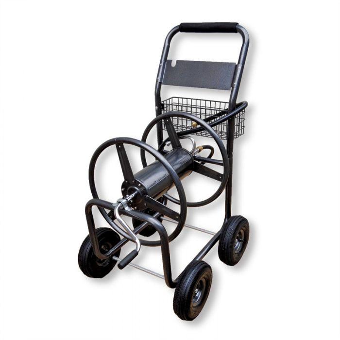 4 Wheel Hose Cart 300 Ft 913640 Cc