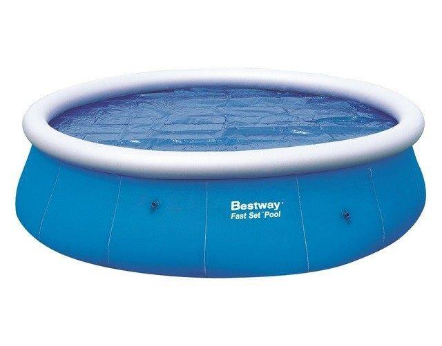 Flowclear 18\' Solar Pool Cover 58173E