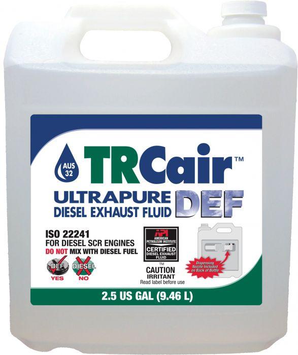 Diesel Exhaust Fluid >> Diesel Exhaust Fluid 2 5 Gallons Terr00250