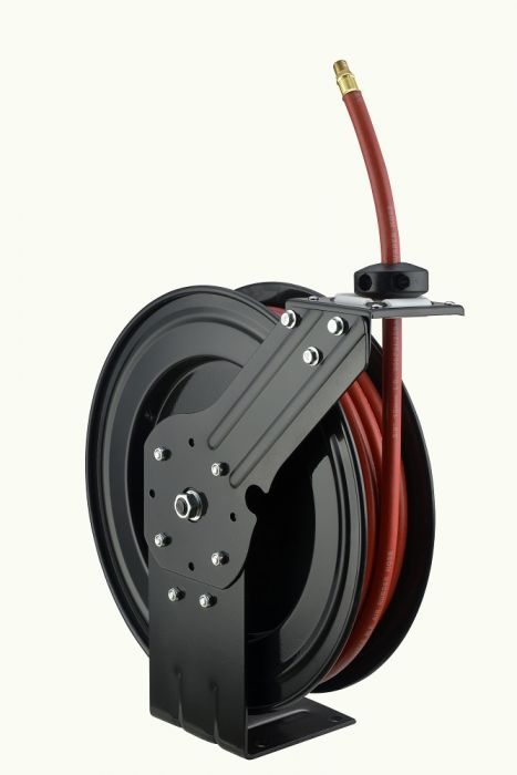Sigma Air Hose Black Reel 3 8 X 50 Arb50