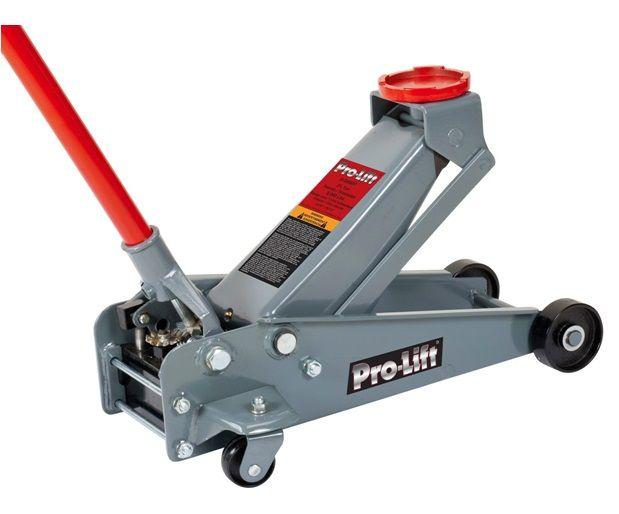 Prolift 21 2 Ton Garage Jack G2489 10000574