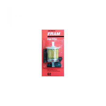 fram fuel filter g2