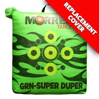 Morrell Yellow Jacket Archery Bag Target 195