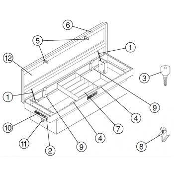 Meyer Snow Plow Light Wiring Diagram Ford