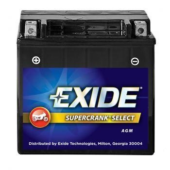 ATV & Motorcyle Batteries - Batteries & Accessories