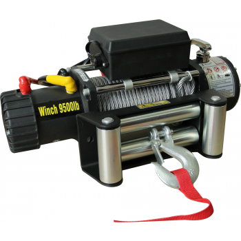 Winches - Trailers & Towing - Automotive & ATV - All Departments