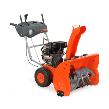 Snow Blowers, Plows & Throwers - Snow & Ice Removal - Lawn