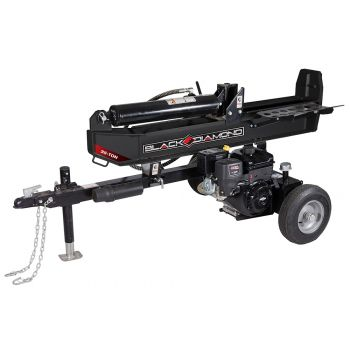 Log Splitters & Chippers - Outdoor Power Equipment - Lawn