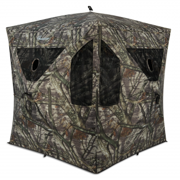 Two Man Tree Stand Blind Kit Best Tree In The Forest