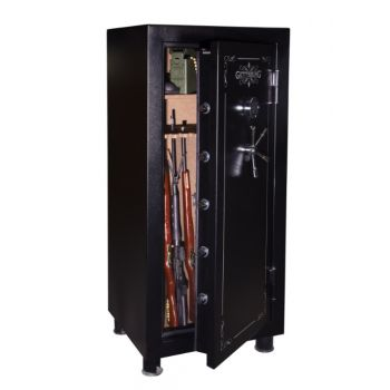 Gun Safes & Cases - Shooting Supplies - Sports & Outdoors
