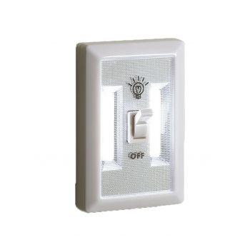 Wireless LED Light Switch 200 Lumens LSLCOB