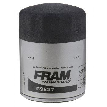 fram tough guard cartridge oil filter tg9972