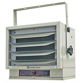 Comfort Zone 240v 5000w Garage Heater Cz220