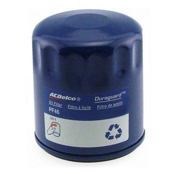 ac delco oil filter pf46e